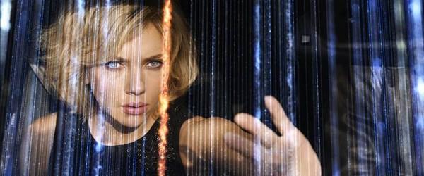 Lucy : Scarlett a des super-pouvoirs !