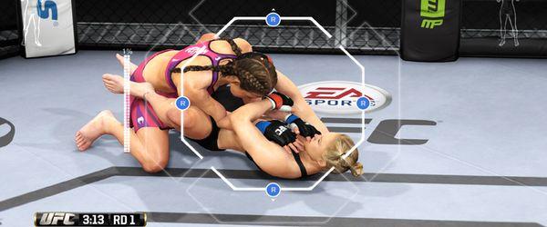 EA Sports UFC  une vidéo des soumissions_image1