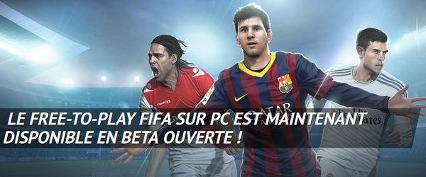 FIFA World disponible en Bêta ouverte_image1