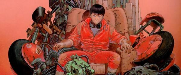 Akira : le trailer du film live !