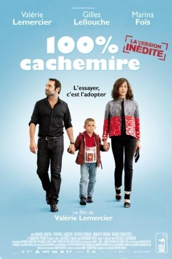 [Concours] Gagnez 3 DVD 100% Cachemire
