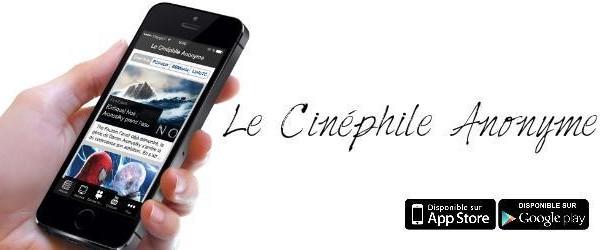 Le Cinéphile Anonyme passe en 2.1 !