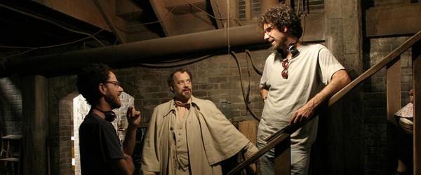 Hanks, Spielberg et les frères Coen réunis !