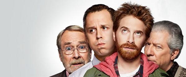 La Fox annule Dads et trois autres séries...