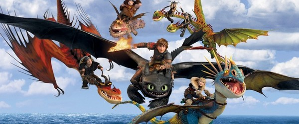 [Critique] Dragons 2, la nouvelle perle de Dreamworks