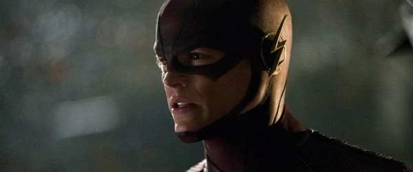 The Flash : et maintenant la bande-annonce