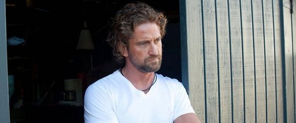 Gerard Butler abandonne le remake de Point Break