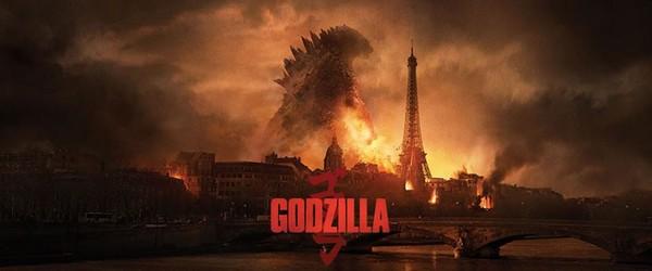 [Critique] Godzilla, monumentale œuvre d'amour