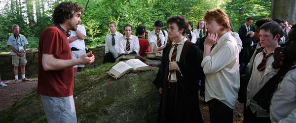 Alfonso Cuaron ne replongera pas dans l'univers d'Harry Potter