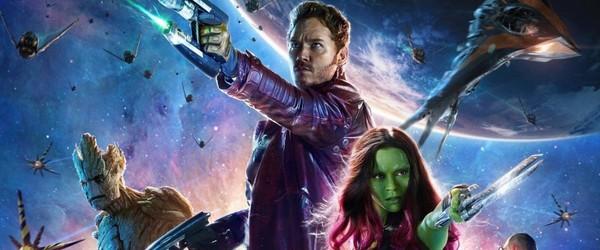 Les Gardiens de la Galaxie : nouvelle bande-annonce !