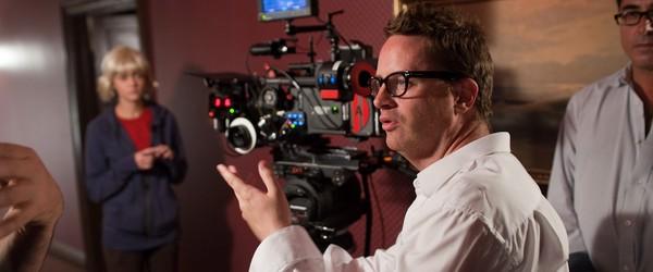 Nicolas Winding Refn sur un film d'horreur