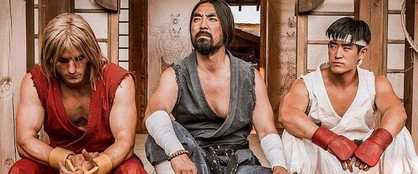 Bande-annonce pour Street Fighter Assassin's Fist