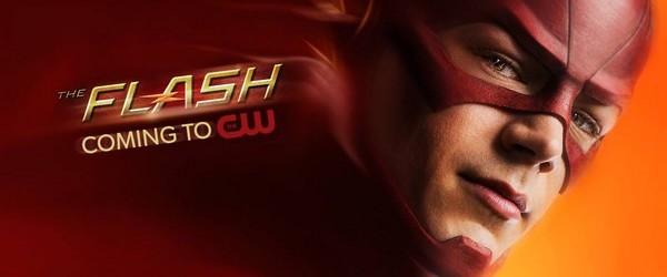 Un nouveau teaser pour The Flash !