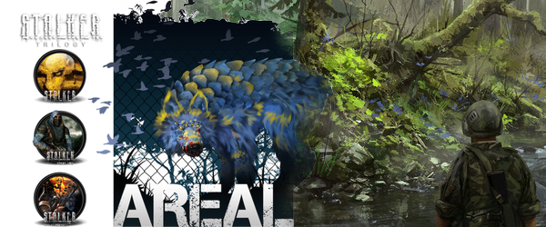 Areal, le nouveau jeu des créateurs de S.T.A.L.K.E.R.