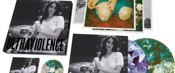 Lana Del Rey disque de Diamant