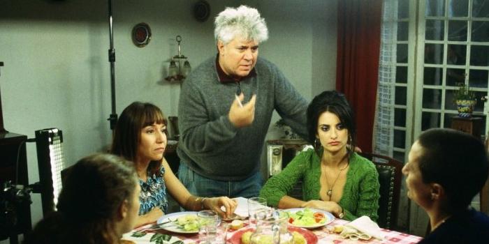 Pedro Almodóvar annonce le casting de son prochain film