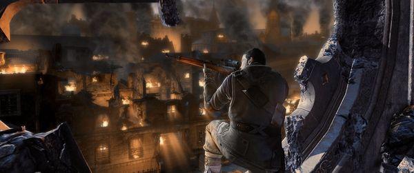 Sniper Elite V2 Gratuit sur Steam le 5 juin