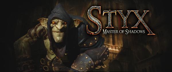 Styx Master of Shadows 14min de gameplay