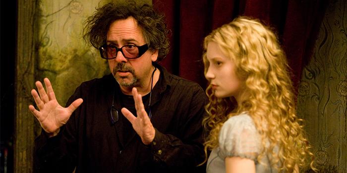 Découvrez l'étrange Hansel & Gretel version Tim Burton