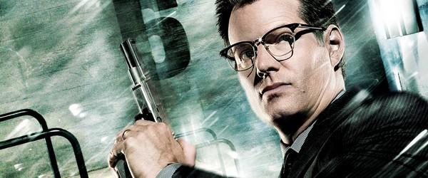 Jack Coleman revient dans Heroes Reborn