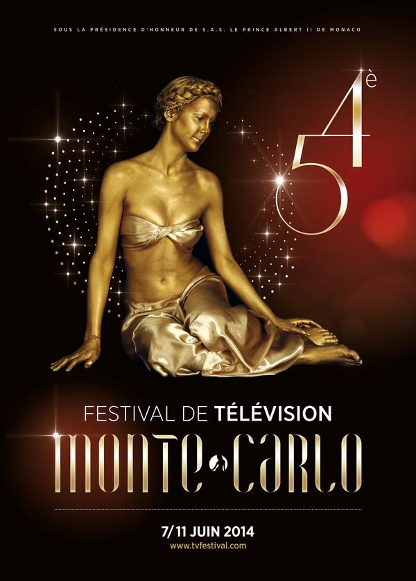 Festival de Monte-Carlo 2014 : c'est parti !