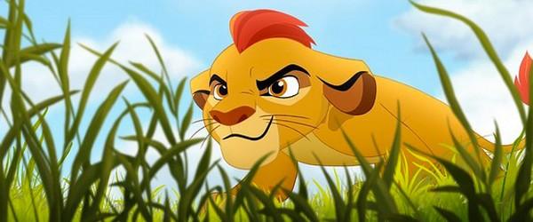 Le Roi Lion va avoir une suite !