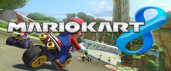 Mario Kart 8 affole les chiffres