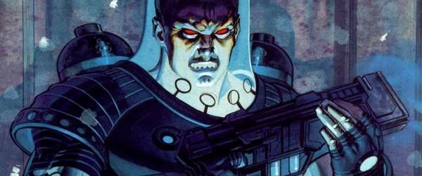 Mr Freeze s'inviterait-il dans Gotham ?