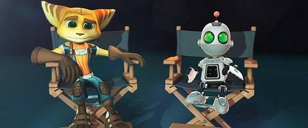Ratchet & Clank : le trailer du film !