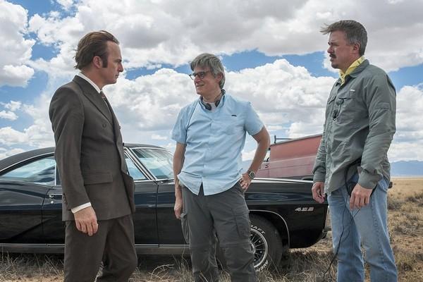 Better Call Saul repoussé, mais avec une seconde saison