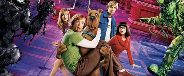 Vers un reboot pour Scooby-Doo ?