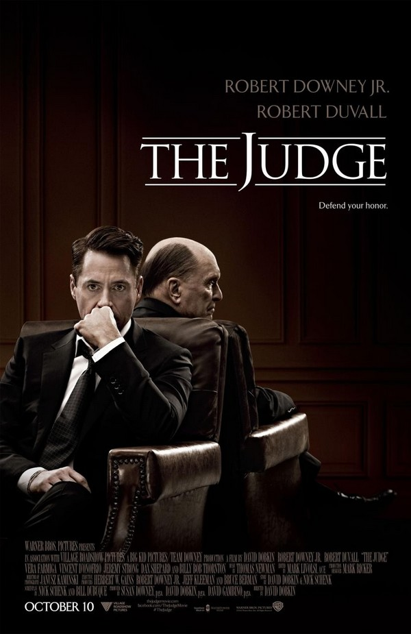 the judge 1