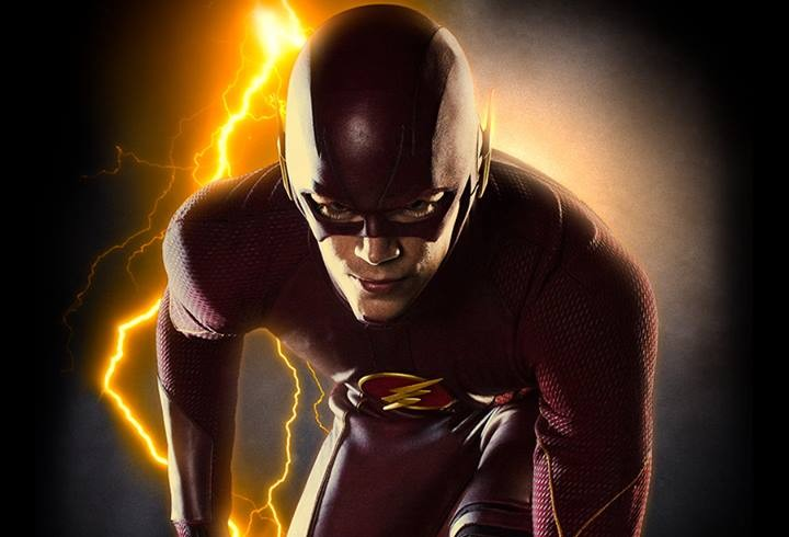 The Flash : cours Barry, cours !