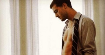 50 nuances de Grey Christian Grey