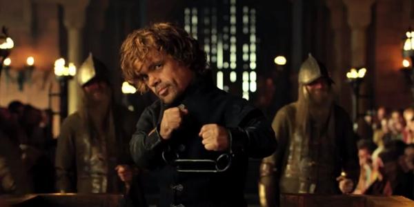 Le bêtisier hilarant de la saison 4 de Game of Thrones