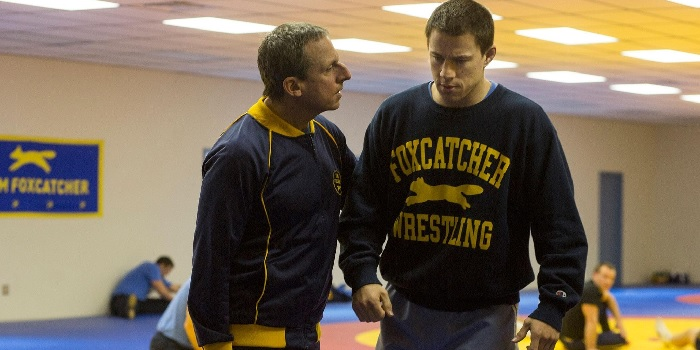 The Foxcatcher