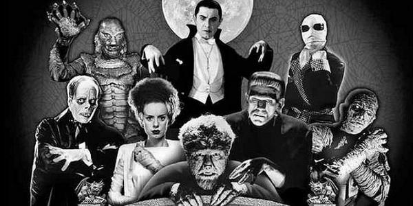 Monstres Universal