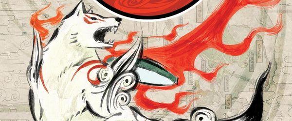 Okami : du jeu aux œuvres d'art
