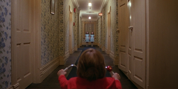 Overlook Hotel Shining