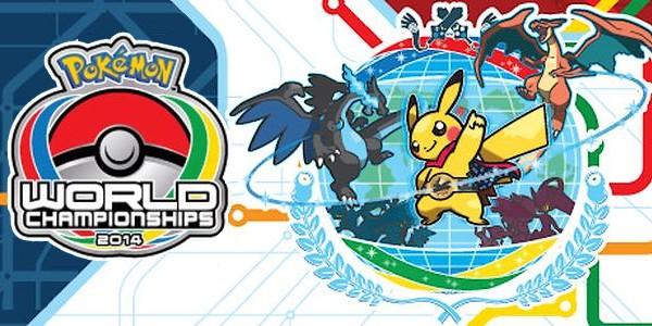 Pokémon  au menu du Championnat du Monde_2014-worlds-banner