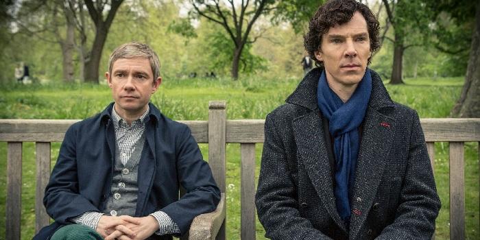 Sherlock une nouvelle saison... en 2016 !