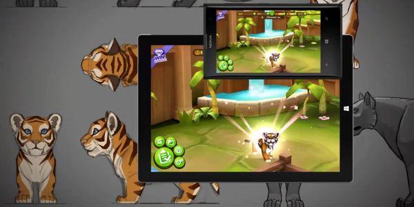 Zoo Tycoon Friends sur Windows