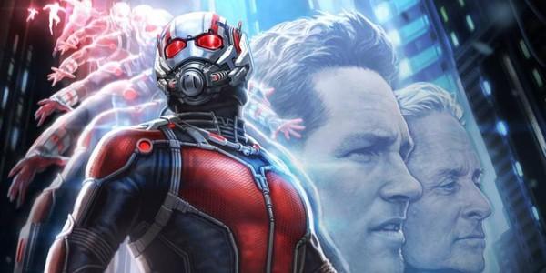 Un Concept-Art pour Ant-Man