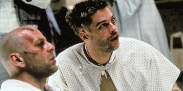 Brad Pitt change de sexe !