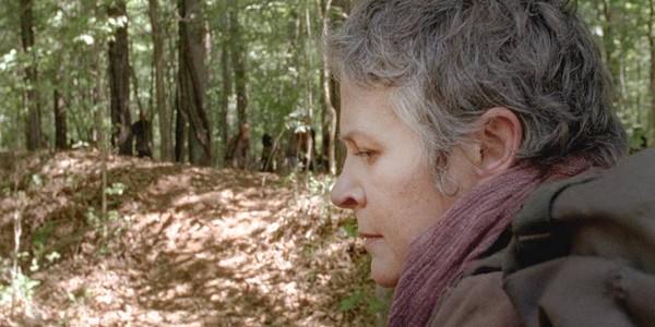 The Walking Dead saison 5 : un teaser pour Carol et Tyrese
