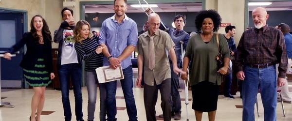 Community ressuscite pour une sixième saison sur Yahoo !