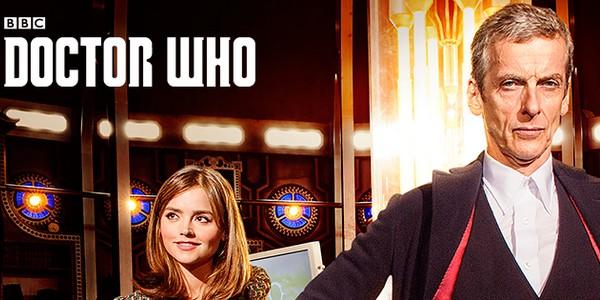 Une bande-annonce pour le retour de Doctor Who