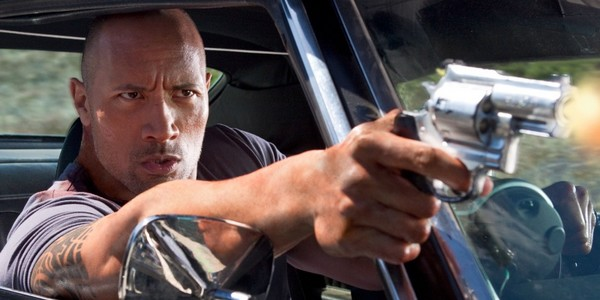 Dwayne Johnson sur les traces de Jason Bourne