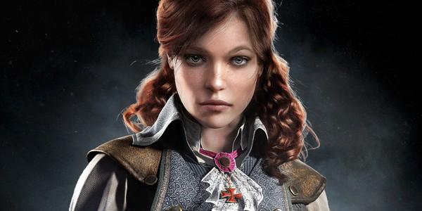 Assassin's Creed Unity : mais qui est Elise ?