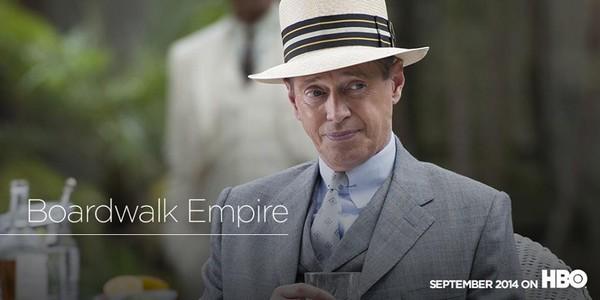 Boardwalk Empire : un trailer pour la dernière saison
